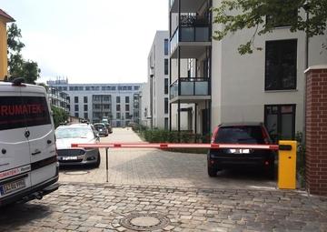 Berlin, heute mal eine Montage in der Hauptstadt