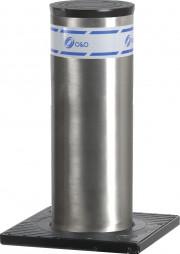 Halbautomatischer Poller SCUDO-GN 220-500 700